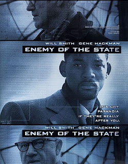 Enemy Of The State Tamil Dubbed Movie Online